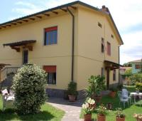 Holidays House at Lucca